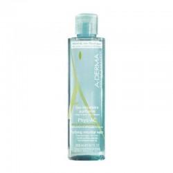 A-Derma Phys-AC Agua Micelar 400 ml
