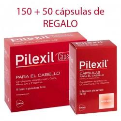 Pilexil 150 Cápsulas para el cabello