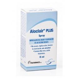 Aloclair Plus Spray 15 ml