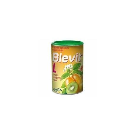 Blevit L (laxante) Preparado para bebida a base de frutas 150 g