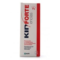 Kin Forte Encías Colutorio 500 ml