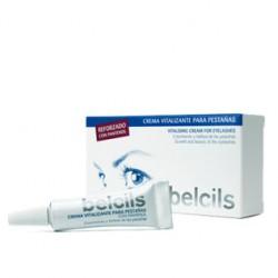 Belcils Crema vitalizante para pestañas 4 ml