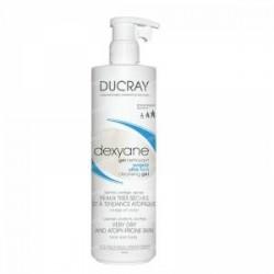 Ducray Dexyane Gel Limpiador Sobregraso 400 ml