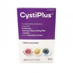 Cystiplus 60 Comprimidos