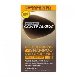 Just For Men ControlGX Champu Reductor de Canas 147 ml