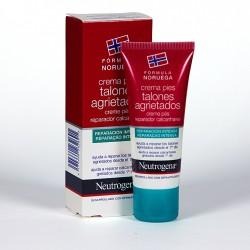 Neutrógena Crema Talones Agrietados 40 ml