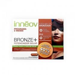 Innéov Bronze+ Potenciador Solar 60 cápsulas