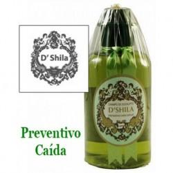 D'Shila Champú de Eucalipto 300 ml