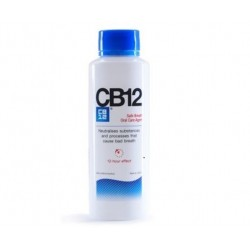 CB12 500 ml Menta/Mentol