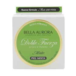 Bella Aurora Original Doble Fuerza Piel Seca 30 ml