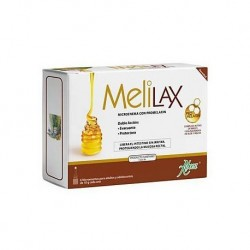 Melilax Adultos 6 Microenemas