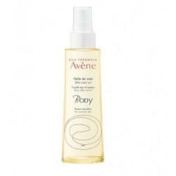 Avène Body Aceite de Cuidado de la piel 100 ml