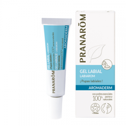 Pranarom Gel Labial Labiarom 5 ml