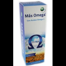 Más Omega Crema 100 ml