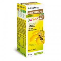 Arko Real Apetit Jarabe 150 ml