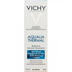 Vichy Aqualia Thermal Ojos bálsamo