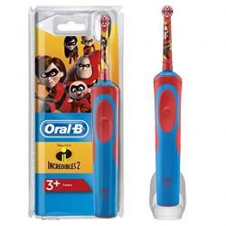 Oral B Cepillo Eléctrico Infantil Los Increíbles