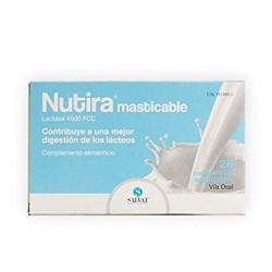 Nutira Masticable 28 Comprimidos