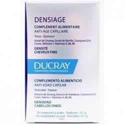 Densiage Ducray Anti-Edad Capilar 30 Comprimidos
