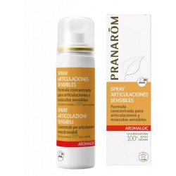 Pranarom Spray Articulaciones Sensibles 50 ml