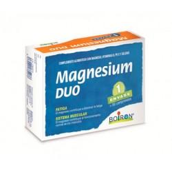 Boiron Magnesium 300+ 80 Comprimidos