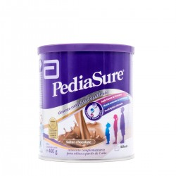 Pediasure 400 g Sabor Chocolate