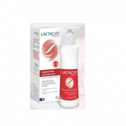 Lactacyd Pharma Higiene Íntima Alcalino pH8 250 ml
