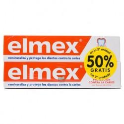 Oferta Duplo Elmex Pasta 75 ml + 75 ml