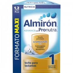 Almirón Advance con Pronutra 1 1,2kg
