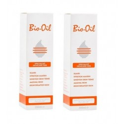 Oferta Duplo Bio-Oil 200 ml + 200 ml
