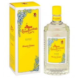 Alvarez Gómez Agua de Colonia Concentrada 750 ml