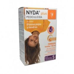 Nyda Plus Pediculicida 100 ml