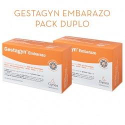 Duplo Gestagyn Embarazo 30 + 30 Cápsulas