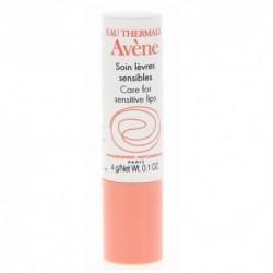 Avène Cuidado Labios Sensibles 4 g