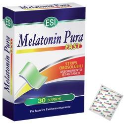 Esi Melatonin Pura Fast 30 Strips