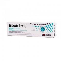 Bexident Post Tratamiento Coadyuvante Gel Tópico 25 ml