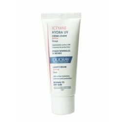 Ducray Ictyane Hydra UV Crema Ligera SPF30 40 ml