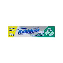Crema Kukident Pro Neutro 70 g