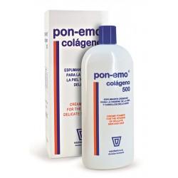 Pon-Emo Colágeno 500 ml