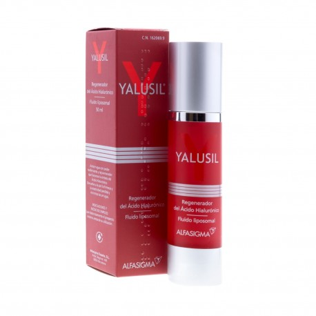 Yalusil Fluido Liposomal 50 ml
