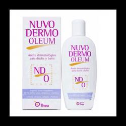 Nuvo Dermo Oleum Aceite para ducha y baño 200 ml