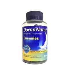 Dorminatur Gummies 50 Caramelos
