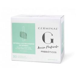 Germinal Acción Profunda Prebióticos30 Ampollas