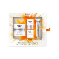 Eucerin Cofre Tratamiento Anti-Arrugas Piel Radiante en 7 Días con Vitamina C
