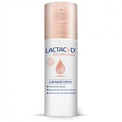 Lactacyd Gel Lubricante 50 ml