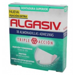 Algasiv Superior 18 unidades