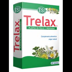 Trelax 40 Tabletas