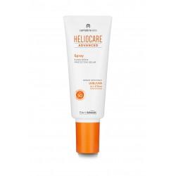 Heliocare Advanced Spray SPF 50  200 ml