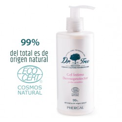 Dr. Tree Gel íntimo Dermoprotector Pieles Sensibles 300 ml
