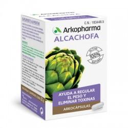 Alcachofa Arkopharma 200 Cápsulas